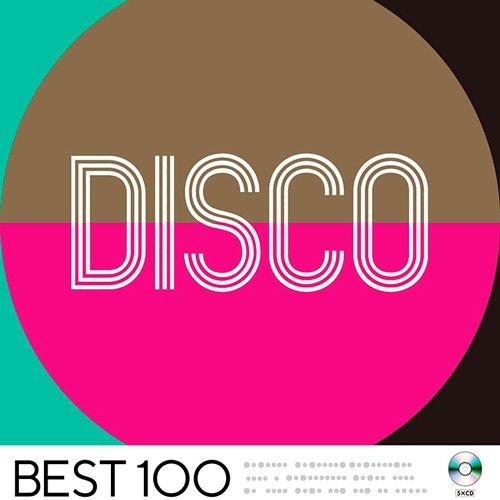 VA-Disco -Best 100- (2020)