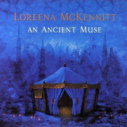 Loreena McKennitt - An Ancient Muse (2006) lossless