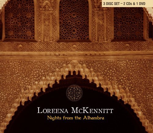 Loreena mckennitt nights from the alhambra (2007) lossless.