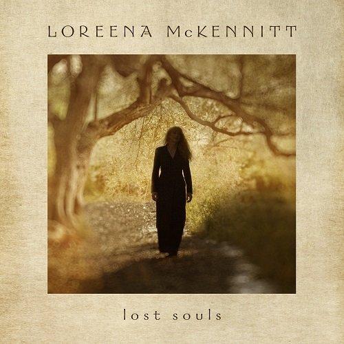 Loreena McKennitt - Lost Souls [Hi-Res] (2018)