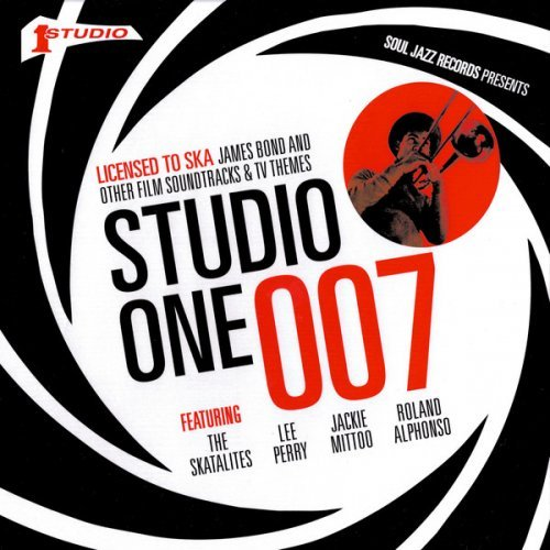VA ‎– Studio One 007: Licensed To Ska (2020) Hi-Res