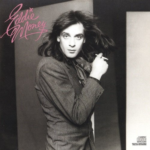 Eddie Money - Eddie Money [Reissue 1986] (1977) lossless