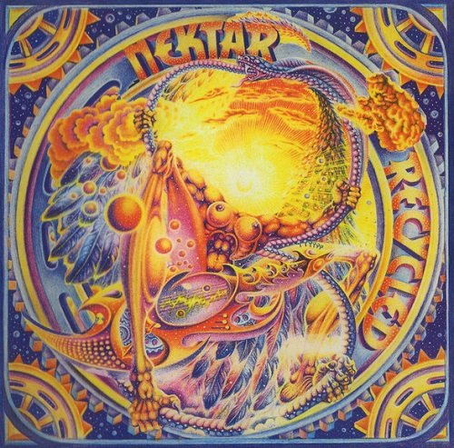 Nektar - Recycled [Reissue 2004] (1975) lossless