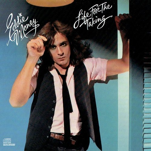Eddie Money - Life For The Taking [Reissue 1986] (1978) lossless