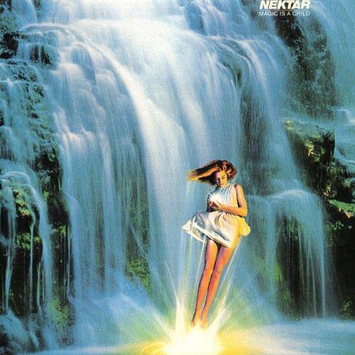 Nektar - Magic Is A Child [Reissue 1991] (1977) lossless