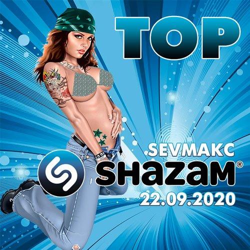 VA-Top Shazam 22.09.2020 (2020)