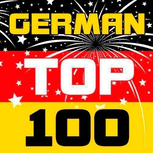 VA-German Top 100 Single Charts 25.09.2020 (2020)