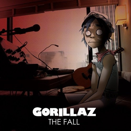 Gorillaz - The Fall (2010) lossless