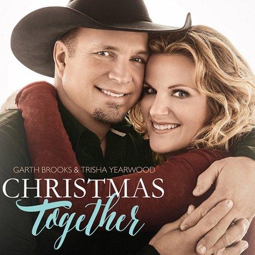 Garth Brooks & Trisha Yearwood - Christmas Together [WEB] (2016) lossless