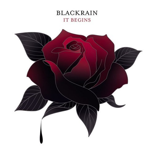 BlackRain - It Begins (2013) lossless