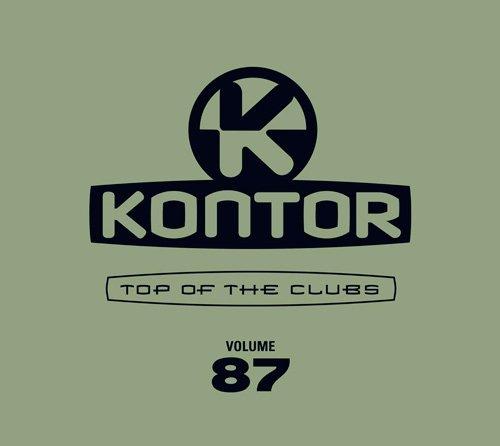 VA-Kontor Top Of The Clubs Vol.87 (2020)
