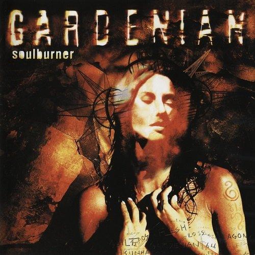 Gardenian - Soulburner (1999) lossless