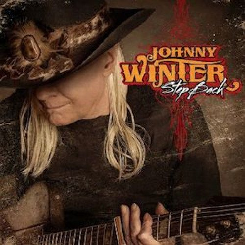 Johnny Winter - Step Back (2014) lossless