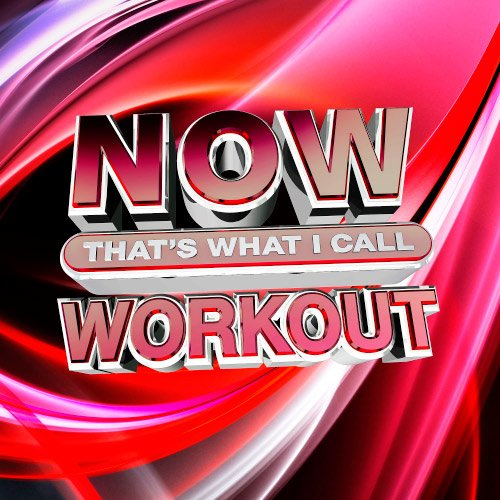 VA-NOW Thats What I Call A Workout (2020)