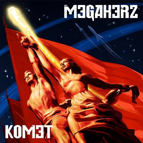 Megaherz - Komet (Limited Edition) (2018) lossless