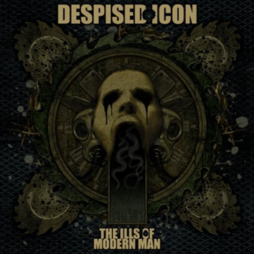 Despised Icon - The Ills Of Modern Man (2007) lossless