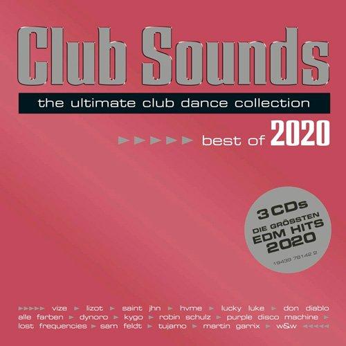 VA-Club Sounds - Best of 2020 (2020)
