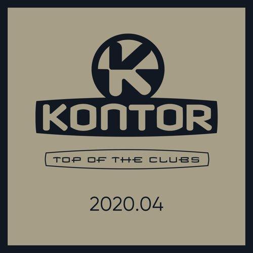 VA-Kontor Top Of The Clubs 2020.04 (2020)