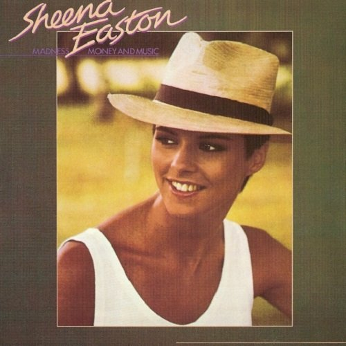 Sheena Easton - Madness, Money and Music [Reissue 2000] (1982) lossless