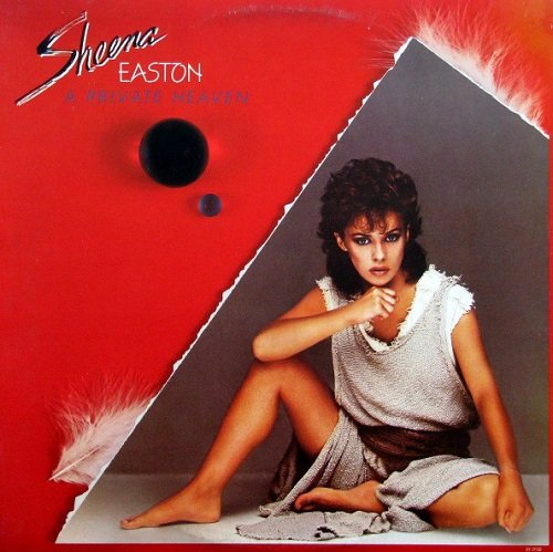 Sheena Easton - A Private Heaven (1984) lossless