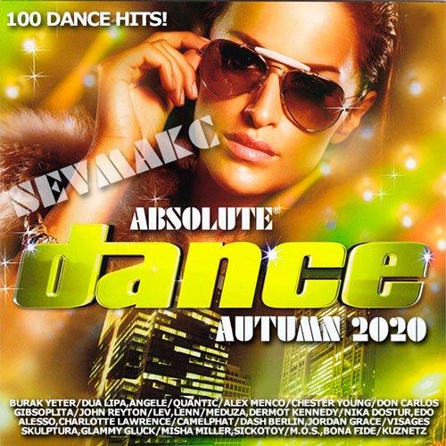 VA-Absolute Dance Autumn 2020 (2020)