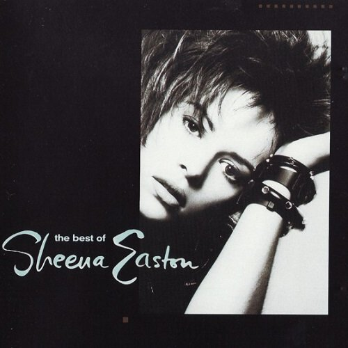 Sheena Easton - The Best of Sheena Easton (1989) lossless
