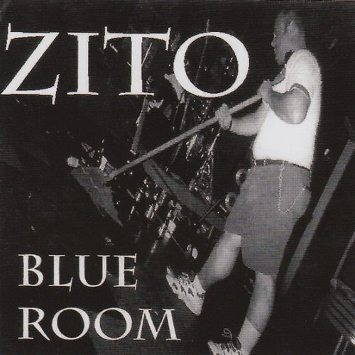 Mike Zito - Blue Room [Remastered 2018] (1998) lossless