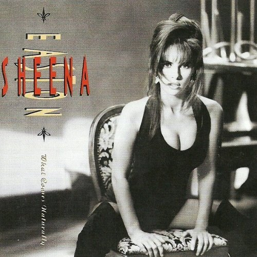 Sheena Easton - What Comes Naturally (1991) lossless