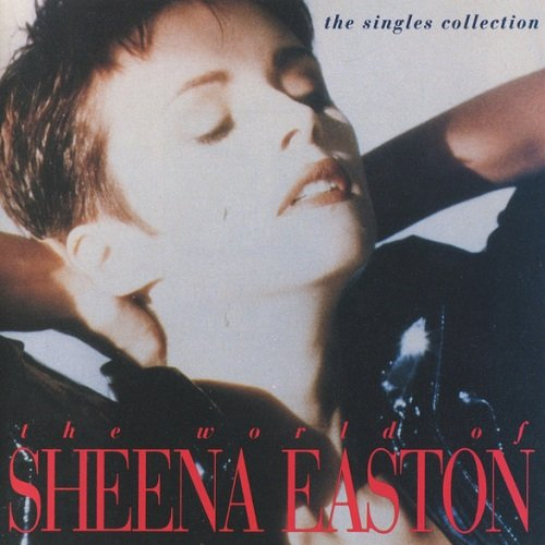Sheena Easton - The World of Sheena Easton: The Singles Collection (1993) lossless