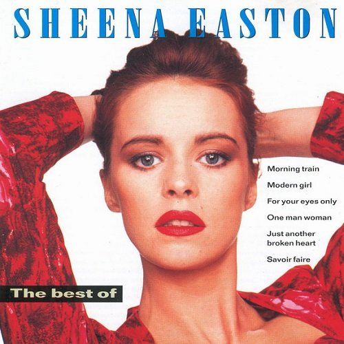 Sheena Easton - Best Of (1996) lossless