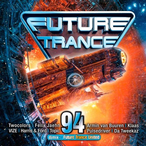 VA-Future Trance Vol.94 (2020)
