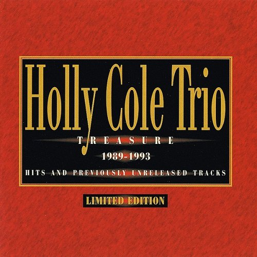 Holly Cole Trio - Treasure 1989-1993 (1998) lossless