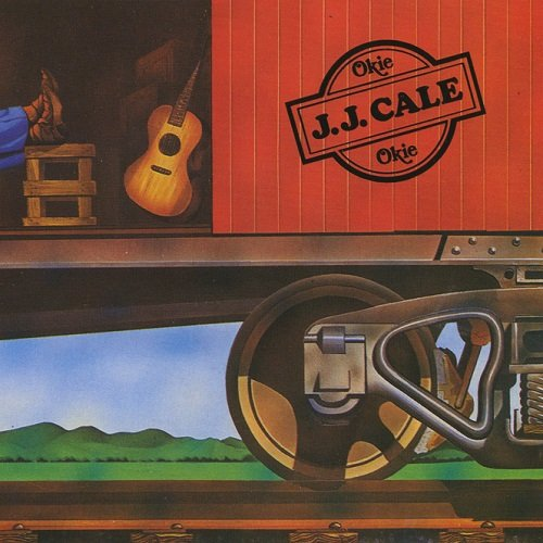 J.J. Cale - Okie [Reissue 1990] (1974) lossless