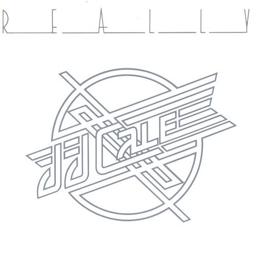 J.J. Cale - Really [Reissue 1990] (1973) lossless