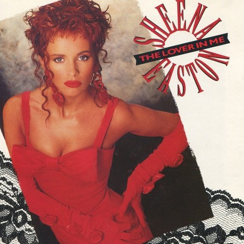 Sheena Easton - The Lover In Me (1988) lossless