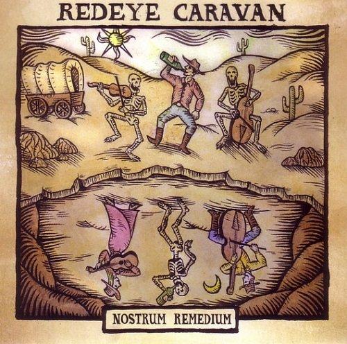 Redeye Caravan - Nostrum Remedium [WEB] (2020) lossless