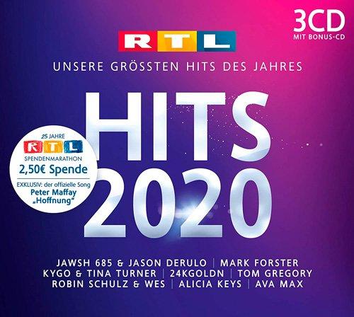 VA-RTL Hits 2020 (2020)