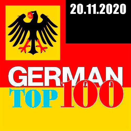 VA-German Top 100 Single Charts 20.11.2020 (2020)