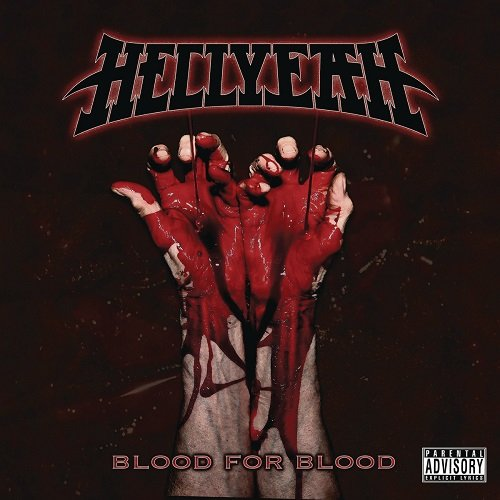 Hellyeah - Blood For Blood (2014) lossless