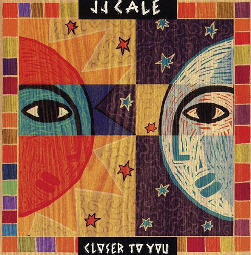 J.J. Cale - Closer To You (1994) lossless