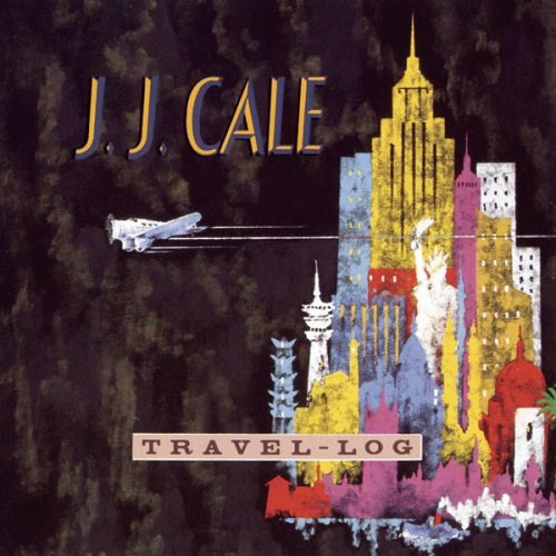 J.J. Cale - Travel-Log (1990) lossless