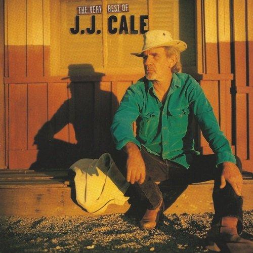 J.J. Cale - The Very Best of J. J. Cale (1997) lossless
