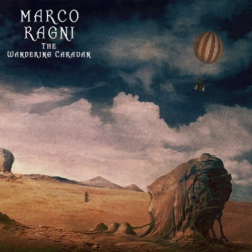 Marco Ragni - The Wandering Caravan (2018) lossless