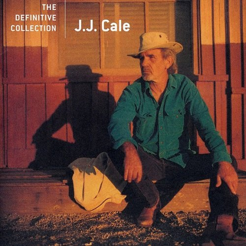 J.J. Cale - The Definitive Collection (2006) lossless