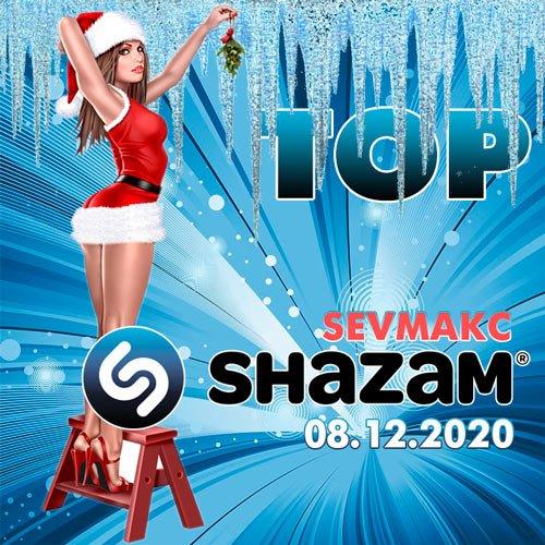 VA-Top Shazam 08.12.2020 (2020)