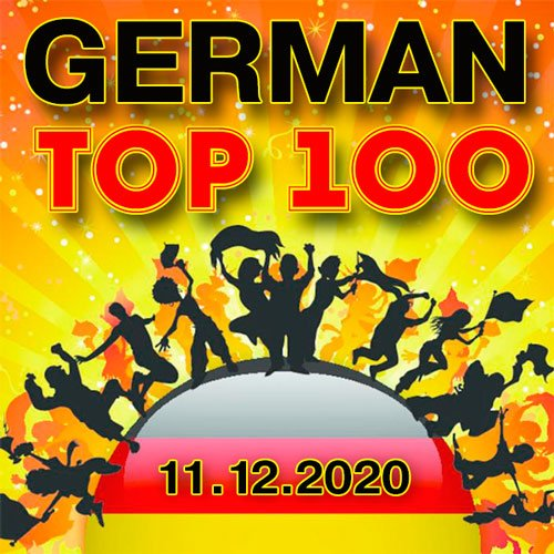 VA-German Top 100 Single Charts 11.12.2020 (2020)