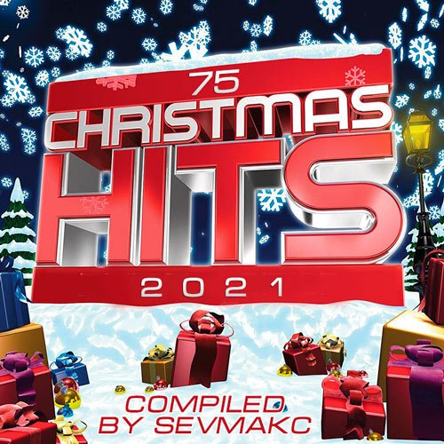 VA-75 Christmas Hits 2021 (2020)