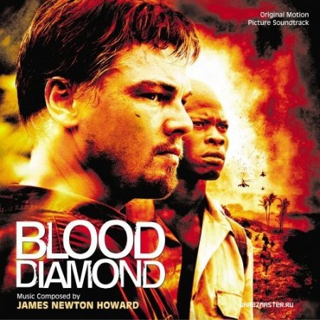 Blood Diamond - Soundtrack (2006)