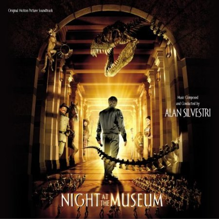 OST Night At The Museum - ���� � ����� - 2006