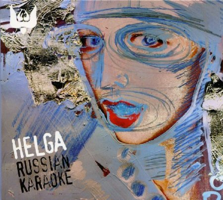 VA-Russian Karaoke Mixed by Helga - (Promo CD) (2006)